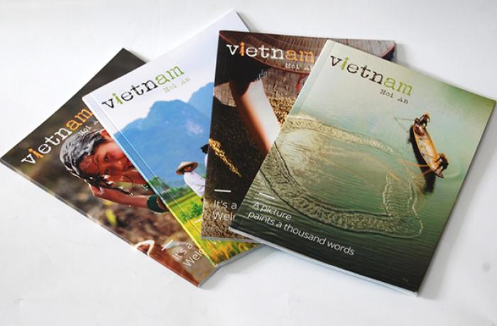 Đầu tư vào thiết kế catalogue cũng chính là đầu tư hình ảnh cho doanh nghiệp.