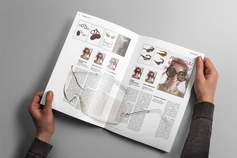 In catalogue chuyên nghiệp giúp bạn kinh doanh tốt hơn.