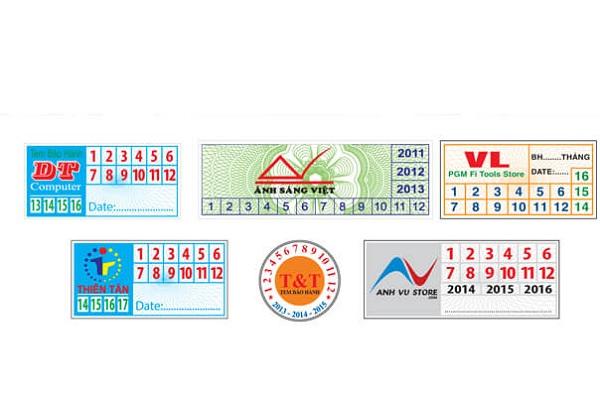 In tem bảo hành là cách để doanh nghiệp nhận diện và chăm sóc khách hàng tốt hơn