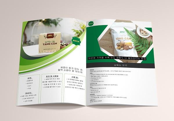 Quy trình thiết kế catalogue chuẩn sẽ tạo ra sản phẩm chất lượng hơn.