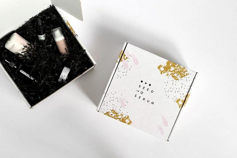 Mẫu hộp quà tặng được thiết kế tại Lạc Hồng - đơn vị in ấn chất lượng tại Hà Nội.