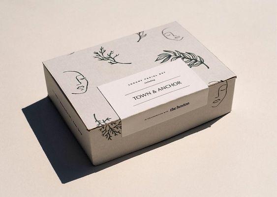Sản xuất hộp giấy ở hưng yên