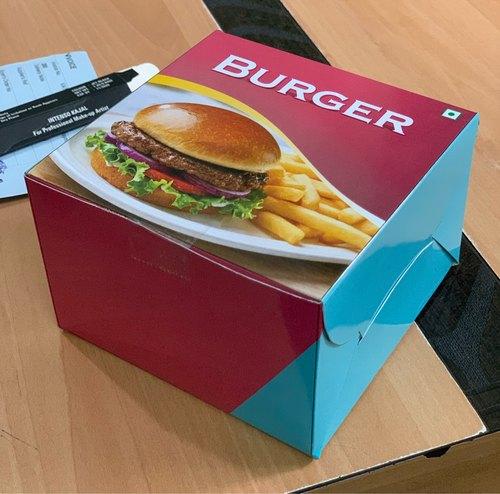 Tăng giá trị cho sản phẩm nhờ những thiết kế hộp giấy đựng đồ ăn chuyên nghiệp.