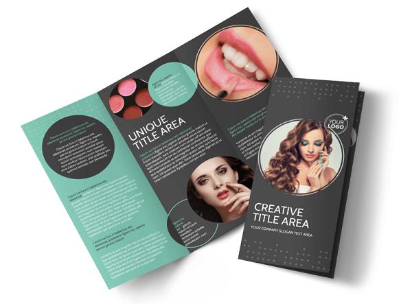 Thiết kế brochure mỹ phẩm đẹp tại những đơn vị uy tín như Lạc Hồng để sản phẩm của bạn mang trong mình ảnh đẹp nhất khi đến với khách hàng.