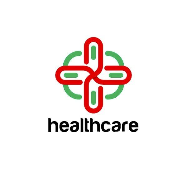 Các chi tiết trong thiết kế logo nhà thuốc cần có sự liên kết thì tổng thể mới đẹp được