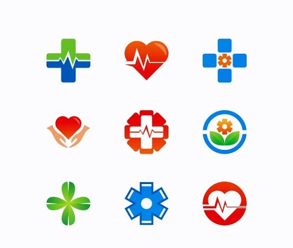 Màu sắc hài hòa giúp logo đẹp mắt, nổi bật dễ thu hút sự chú ý hơn và có thể nhận diện ngay từ xa