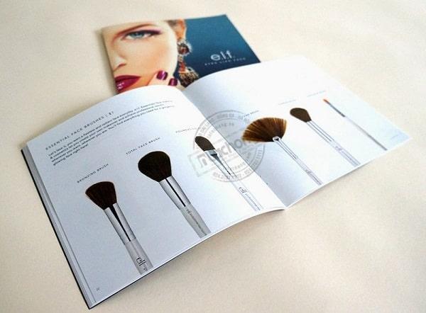 Tự thiết kế catalogue giúp tiết kiệm chi phí nhưng rất khó để tạo được một thiết kế đẹp mắt và chất lượng