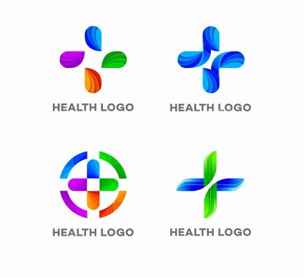 Mẫu logo nhà thuốc