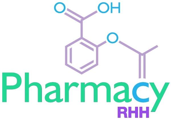 Thiết kế logo nhà thuốc giúp gia tăng sự nhận diện thương hiệu hơn
