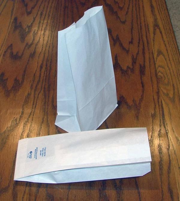 Túi giấy đựng dược phẩm