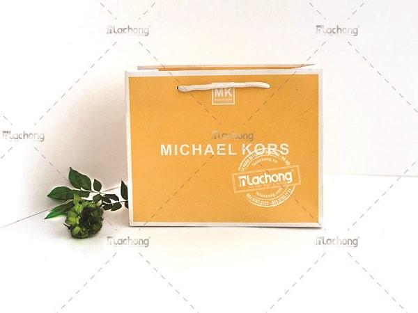 Túi giấy thương hiệu