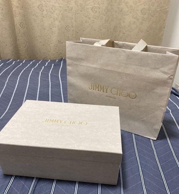 Combo Hộp giấy + Túi giấy đựng giày cho shop