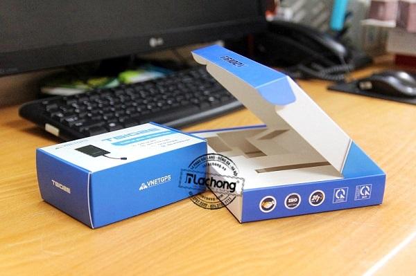 Sản xuất hộp đựng phụ kiện điện thoại