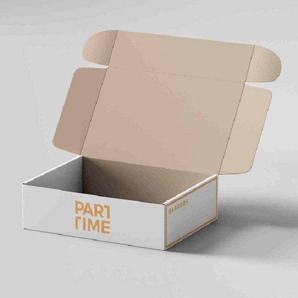 Vỏ hộp làm bằng giấy Duplex