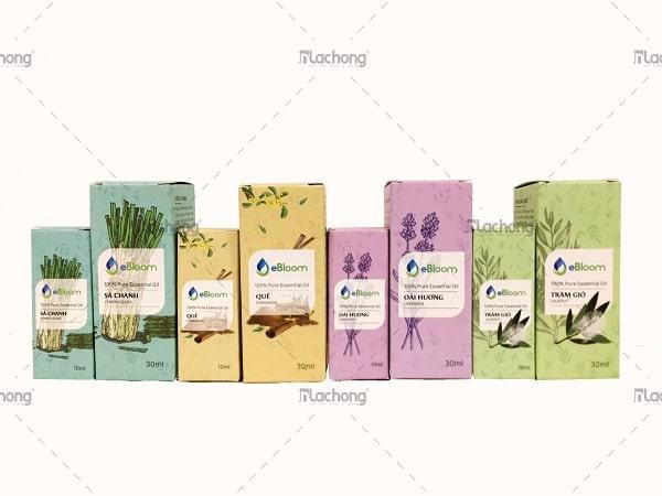 Lạc Hồng là đơn vị in ấn hộp giấy uy tín, chất lượng cho những khách hàng tại Phú Thọ