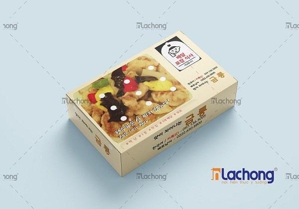 In hộp giấy đẹp giúp quảng bá thương hiệu đến tay khách hàng của các doanh nghiệp