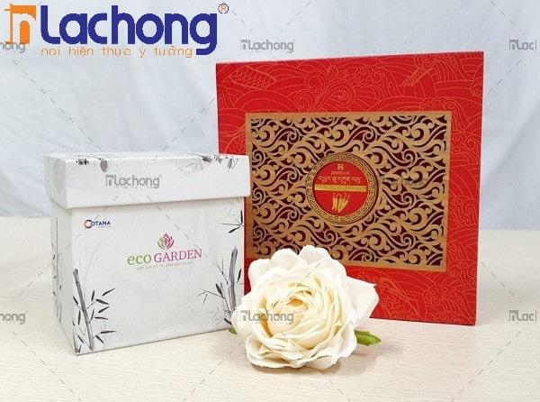 In hộp giấy chất lượng cao giúp quảng bá thương hiệu đến tay người tiêu dùng