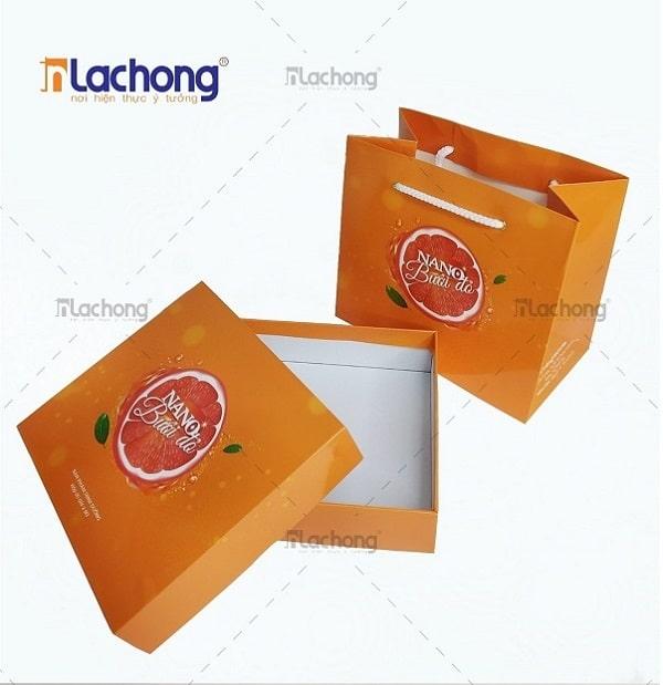 Thiết kế hộp giấy giá rẻ giúp tiết kiệm chi phí cho việc kinh doanh
