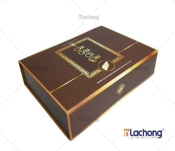 in hộp giấy cứng cao cấp