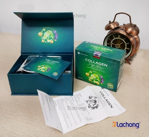 Xưởng in hộp cứng Hà Nội